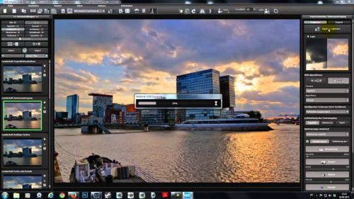 Franzis HDR Projects Elements 5.52 Free Download
