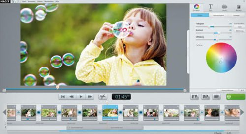 MAGIX Video Easy HD 6.0.1.123 Free Download
