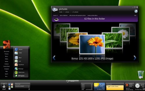 Windows 7 Ultimate SP1 Integrated June 2017 Free Download