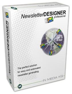 NewsletterDesigner Pro 11.3.7 Free Download