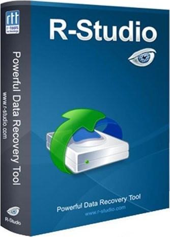 R-Studio 8.3 Build 168003 Network Edition Portable Download