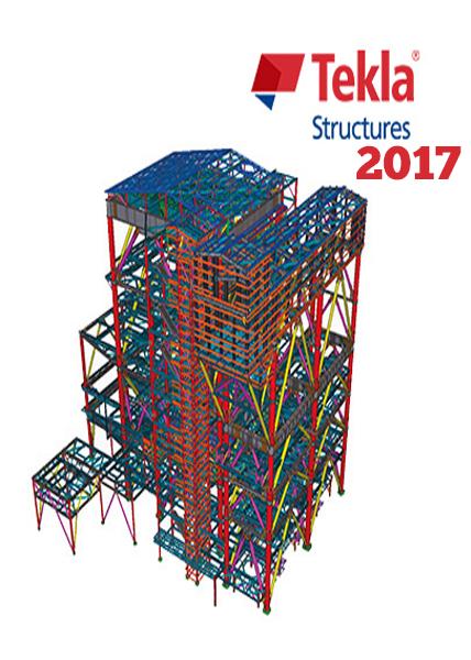 Tekla Structures 2017 SP2 x64 Free Download