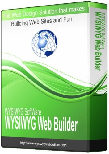 WYSIWYG Web Builder 12.1.0 Portable Free Download