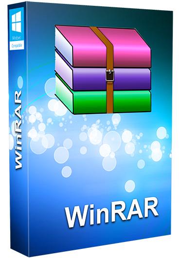 WinRAR 5.50 Beta 3 Free Download
