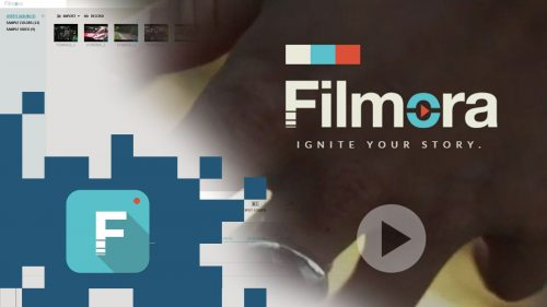 Wondershare Filmora 8.2.5.1 Multilingual Free Download