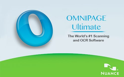 Nuance OmniPage Ultimate 19.0 Final Free Download