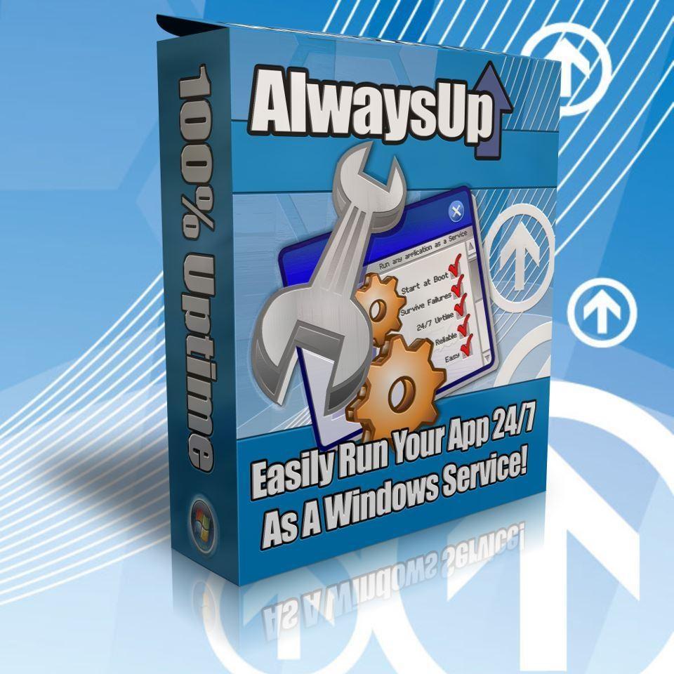 AlwaysUp 10.0.5.29 Free Download