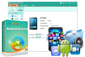 Coolmuster Android Assistant 4.0.46 Free Download