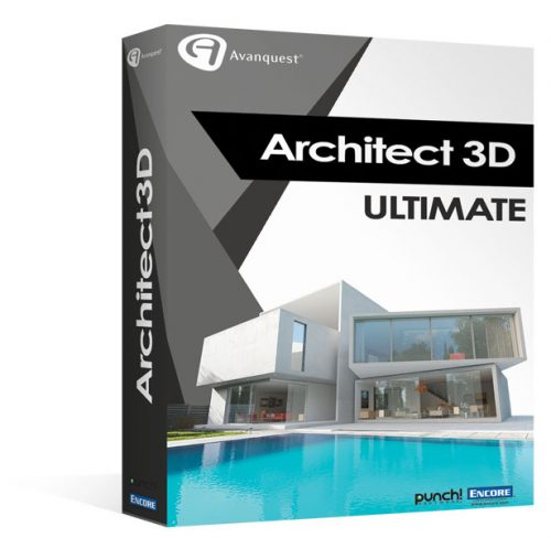 Avanquest Architect 3D Ultimate Plus 2017 Free Download