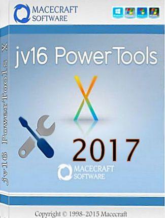 jv16 PowerTools 2017 4.1.0.1728 Free Download