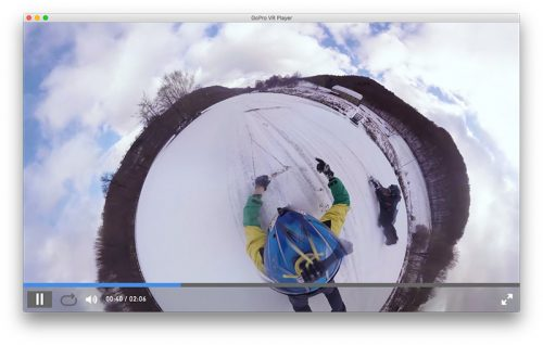 GoPro VR Player 2017 Free Download