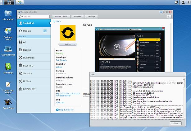 Serviio Pro 1.9.0 Free Download