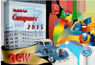 SimLab Composer 2015 Free Download