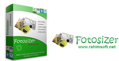 Fotosizer Professional 3.5.2 Free Download