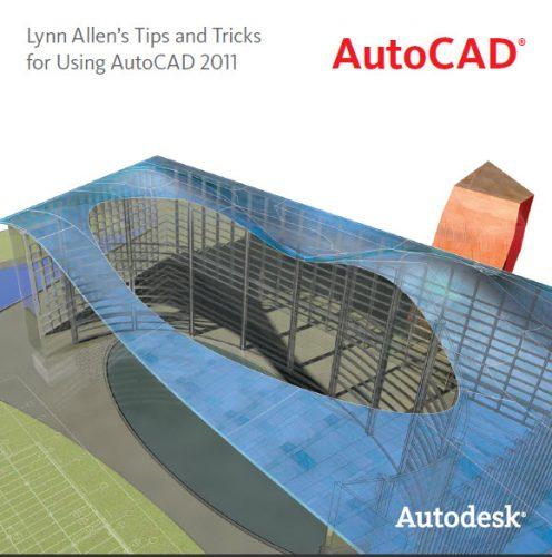 Autodesk AutoCAD 2011 SP2 Free Download