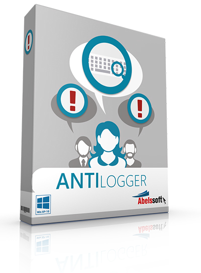 Abelssoft AntiLogger 2017 Free Download