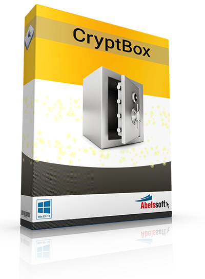Abelssoft CryptBox 2017 Pro 7.0 Free Download