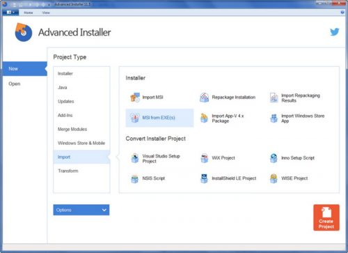 Advanced Installer Architect 14.2 Free Download