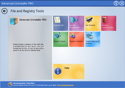 Advanced Uninstaller PRO 12.19 Portable Free Download
