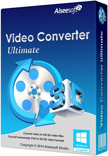 Aiseesoft Video Converter Ultimate 9.2.20 Free Download
