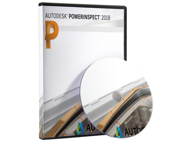 Autodesk Delcam PowerInspect 2018 Free Download