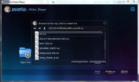DVDFab Media Player Pro 3.1.0.0 Free Download