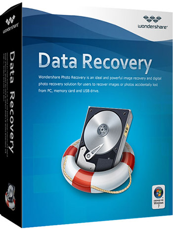 Wondershare Data Recovery 6.1.1.0 Free Download