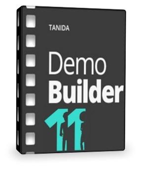 Tanida Demo Builder 11.0.24.0 Portable Free Download