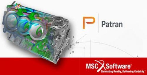 MSC Patran 2017 Free Download