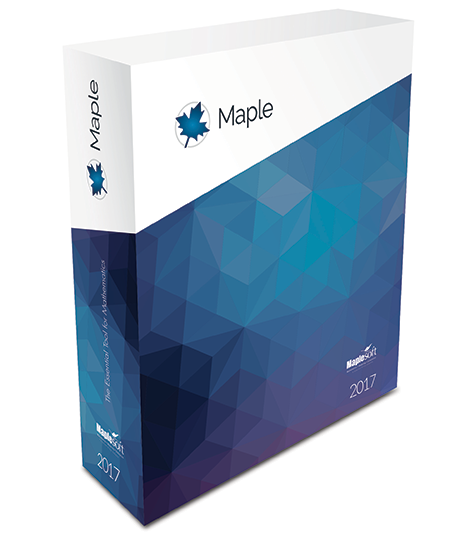 Maplesoft Maple 2017.1 X64 Free Download