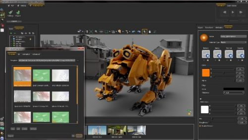 SimLab Composer 8.0.5 Free Download Latest