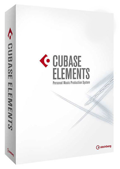 Steinberg Cubase Elements 9.0.20 Free Download