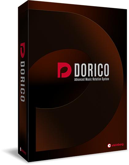 Steinberg Dorico 1.1 Free Download