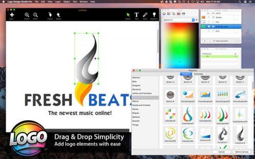 Summitsoft Logo Design Studio Pro 4 5 1 0 Free Download