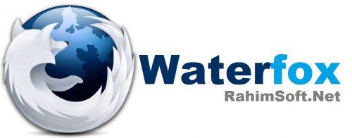 Waterfox 54.0.1 Portable Free Download