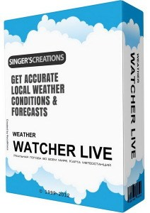 Weather Watcher Live 7.2.92 Free Download