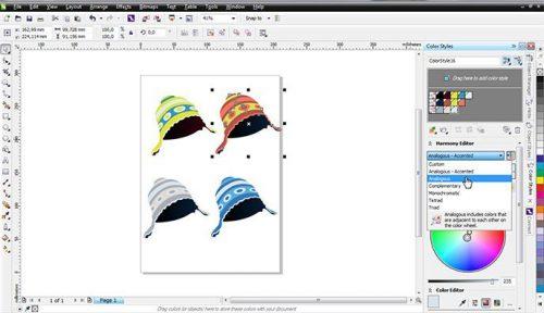 CorelDRAW Graphics Suite X6 SP4 Free Download