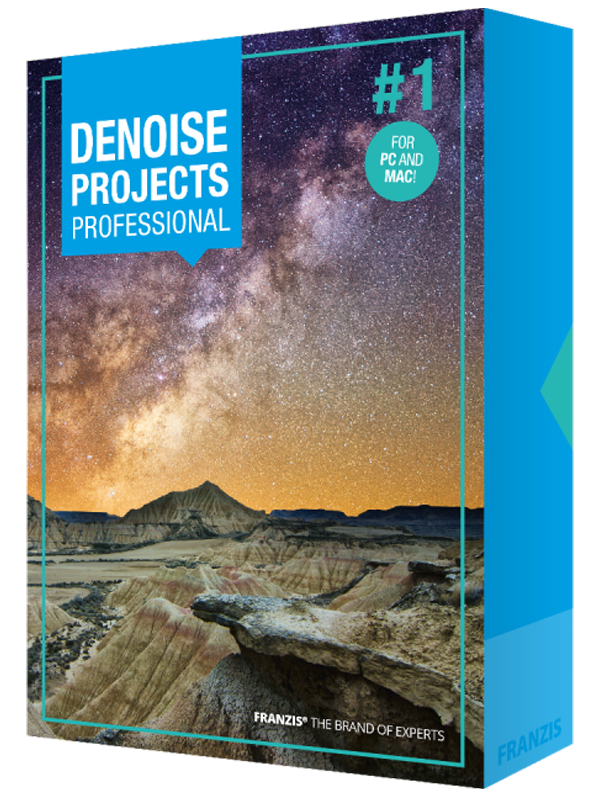 DENOISE Projects Professional 2.27 Free Download