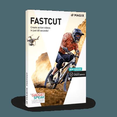 MAGIX Fastcut 3.0.1.63 Free Download