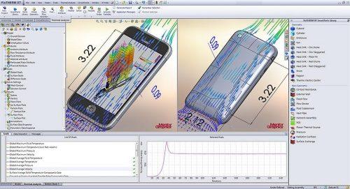 Mentor Graphics FloTHERM XT 3.1