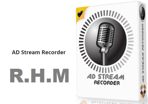 AD Stream Recorder 4.6.0 Free Download