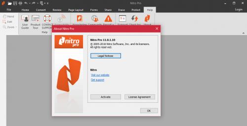 Nitro Pro Enterprise 11.0.5.271 Free Download