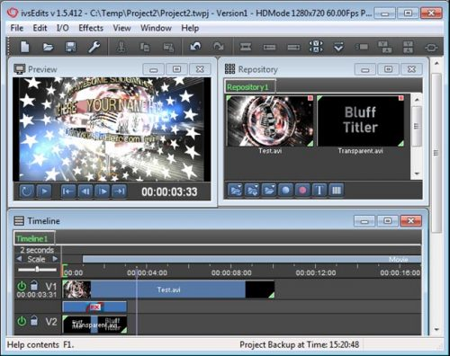 BluffTitler Ultimate 13.3.0.5 Portable Free Download