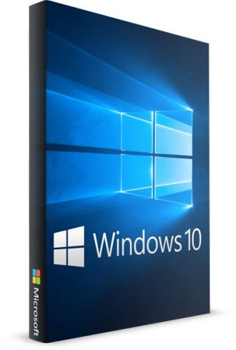 Windows 10 Pro July 2017 ISO Free Download