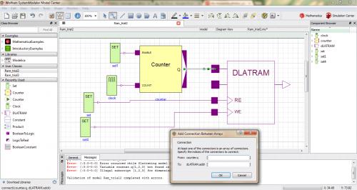 Wolfram SystemModeler 5.0.0 Free Download