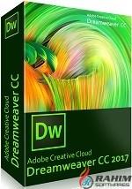 Adobe Dreamweaver CC 2017 17.5 Portable Free Download