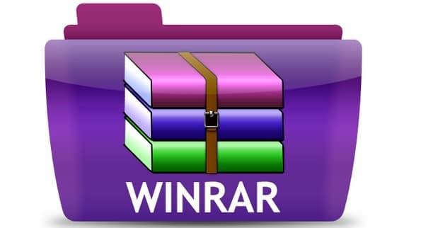WinRAR 5.50 Beta 6 Free Download