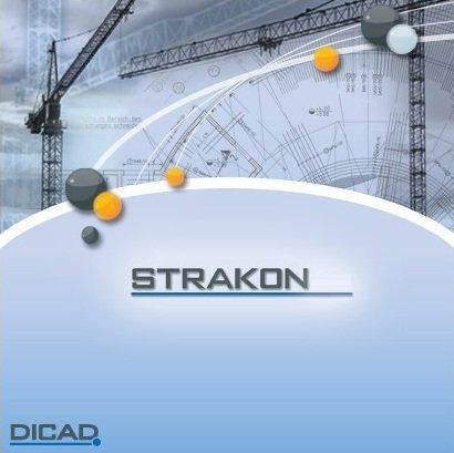 DICAD STRAKON Premium 2017 Free Download