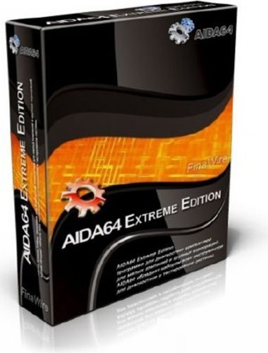 AIDA64 Extreme Edition 5.92.4300 Free Download