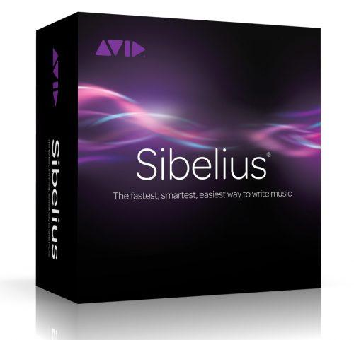 Avid Sibelius 8.2.0 Build 89 Free Download